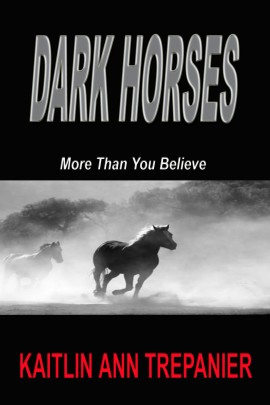 DARK HORSES SS Book Cover