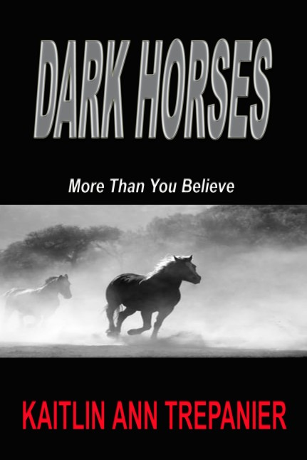 DARK HORSES SS Book Cover