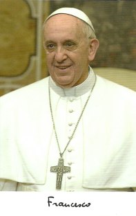 Pope's Picture