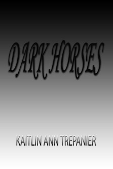 DARK HORSES Book Cover