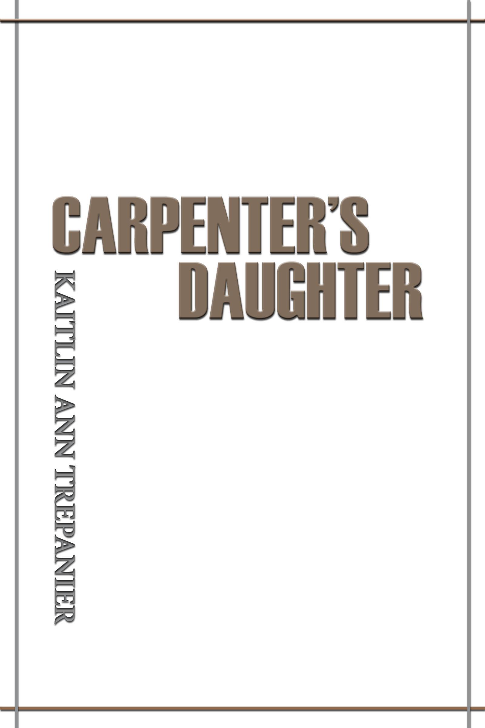 Carpenter's Daughter